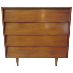 Florence Knoll Dresser Chest