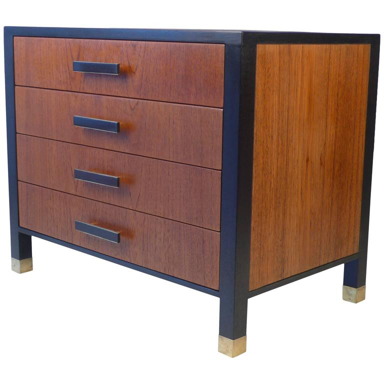 Harvey Probber Chest Nightstand