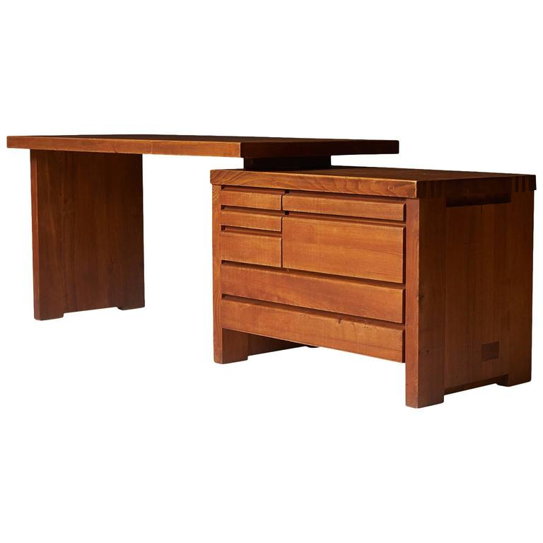 Pierre Chapo B19 Desk
