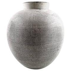 Large Kähler, HAK, Glazed Earthenware Vase, 1930s