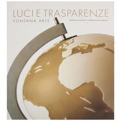 """Book """"Lucie Trasparenze Fontana Arte"""""""
