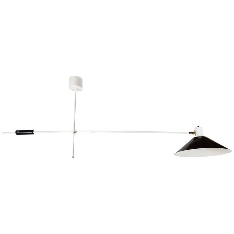 J.J.M. Hoogervorst Counter Balance Lamp by Anvia