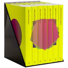 elBulli 2005–2011 by Ferran Adrià, Juli Soler, Albert Adrià Book Set