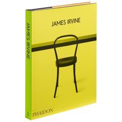 James Irvine Book