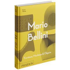 Mario Bellini Book