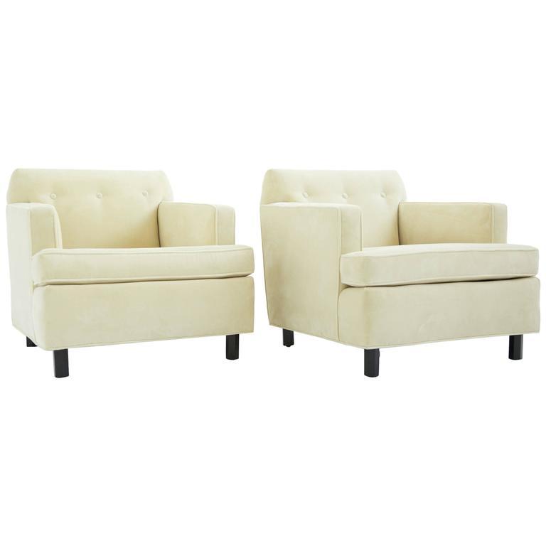 Dunbar Lounge Chairs