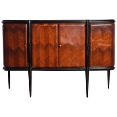 Italian Art-Deco Cabinet