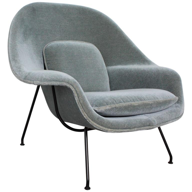 Eero Saarinen Womb Chair For Knoll For Sale