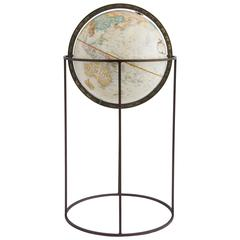 Paul McCobb Replogle Globe