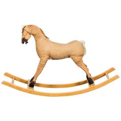Rocking Horse 20th Century Sweden