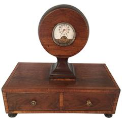 Regency Period Watch Hutch
