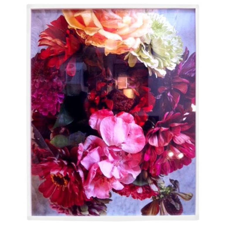 Photo - Mixed Flowers by Obero Gili For Sale
