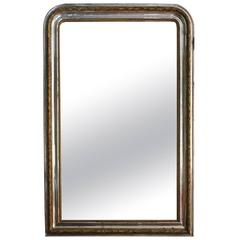 19th Century Louis Phillippe Style Mirror