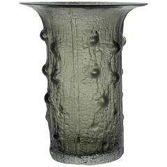 Vase by Timo Sarpaneva for Iittala, circa 1964