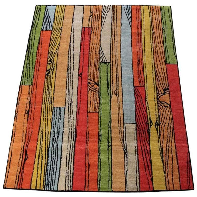 Carpet design by richard woods 2009 for sale at 1stdibs Richard woods designs