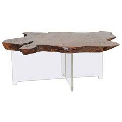 Redlands Coffee Table by Lawson-Fenning