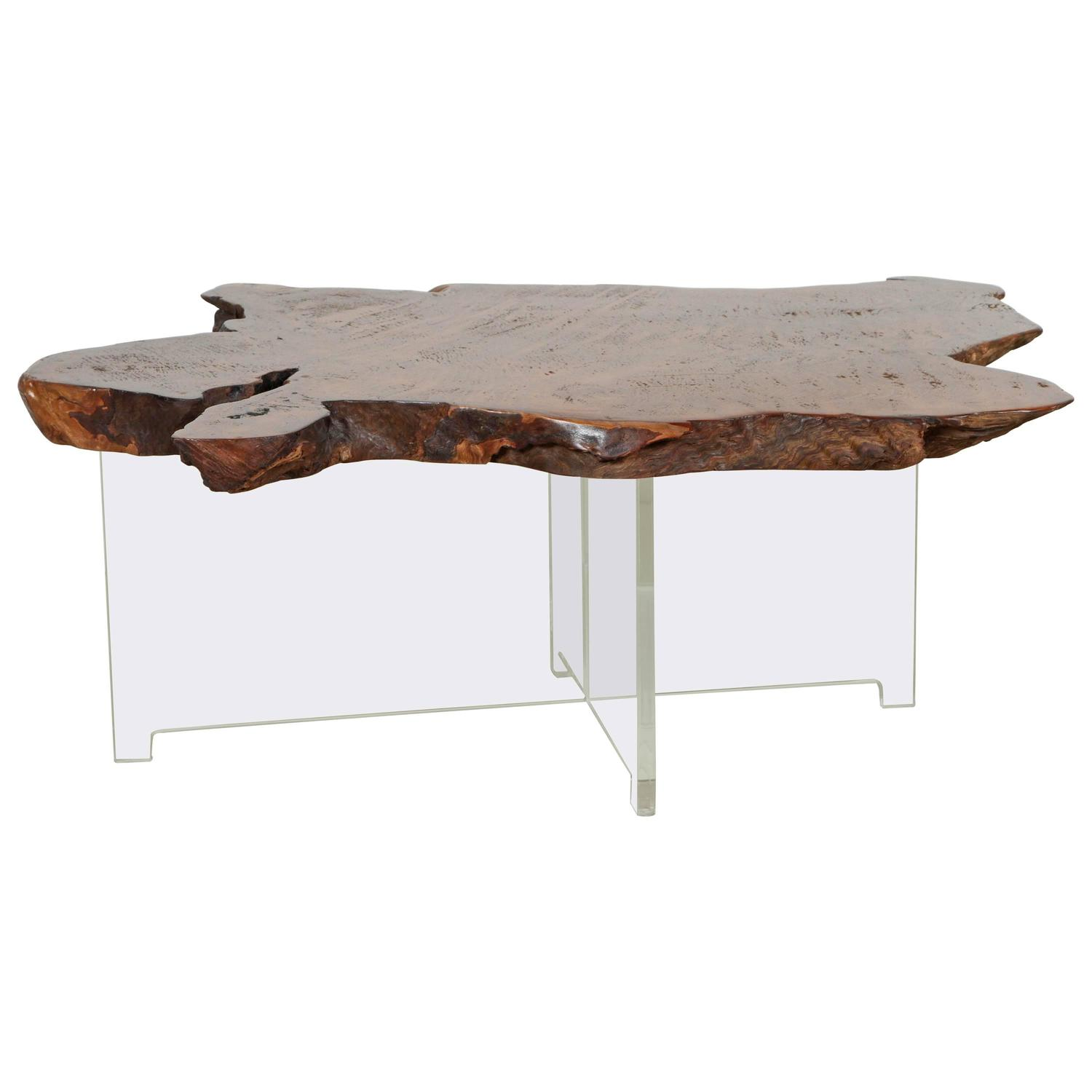 Redlands Coffee Table By Lawson-Fenning For Sale At 1stdibs
