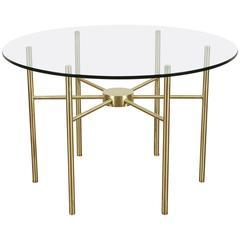 Radial Side Table by Lawson-Fenning