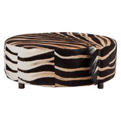 Ottoman, Zebra