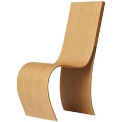 Dining Chair by Kaspar Hamacher