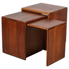 Gerald McCabe Nesting Table Set