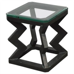 Gene Summers Bronze F15 Table