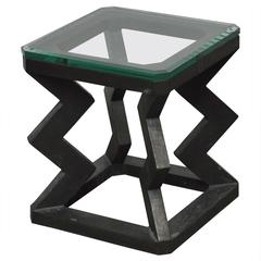 Gene Summers Bronze F15 Table