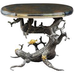 Mark Brazier-Jones 2013, Unique Sea Coffee Table