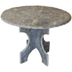 Table D' Ardoise
