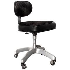 Antique Vintage Office Chairs And Desk Chairs For Sale In Los Angeles N