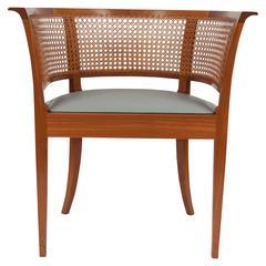 """Faaborg Chair"" by Danish Designer Kaare Klint for Rud Rasmussen"