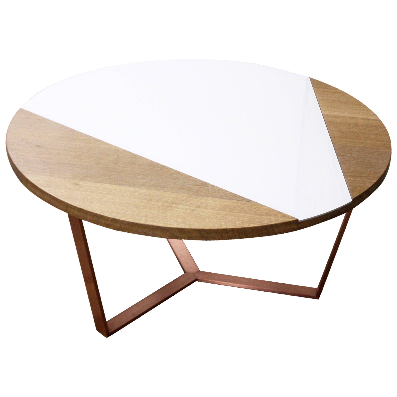 St. Charles Coffee Table by Volk
