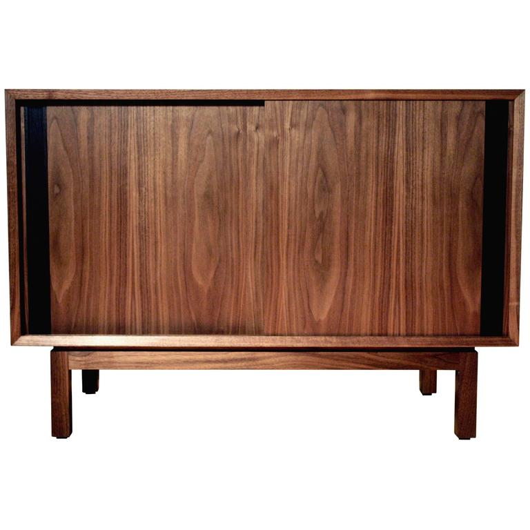 Small Howard Credenza by Volk