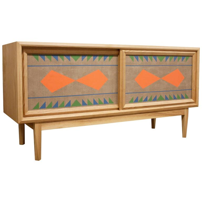 Dean Credenza by VOLK For Sale