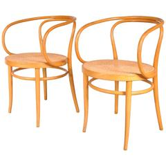 Thonet Corbusier Chair, Germany, circa 1920