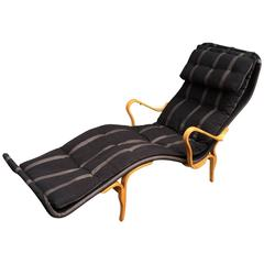 Mid-Century Lounge Chair by Bruno Mathsson