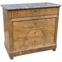 French 19th Century Dresser