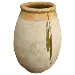 Early 19th Century French Biot Jar