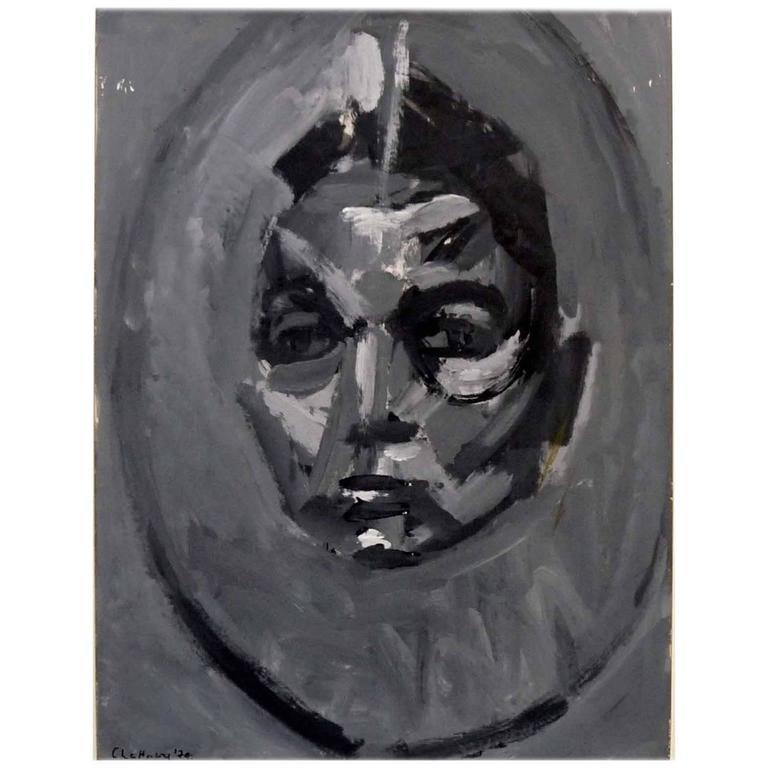 William Chattaway Painting/Gouache