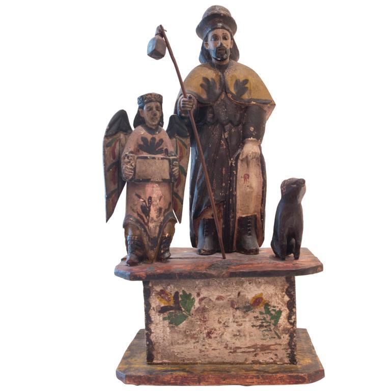 Saint Roch For Sale