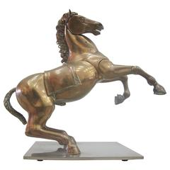 Caballo Casinaide by Miguel Berrocal