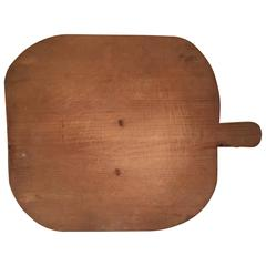 Turkish Cutting Bread Board