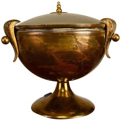Urn Table Lamp after Fontana Arte