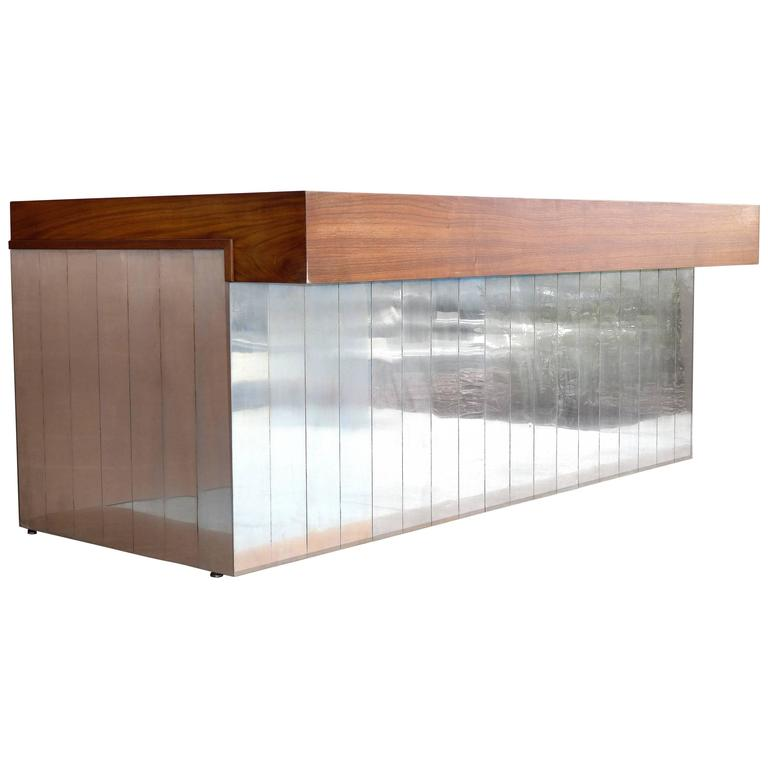 Paul Evans Cityscape Desk from Directional Furniture PE