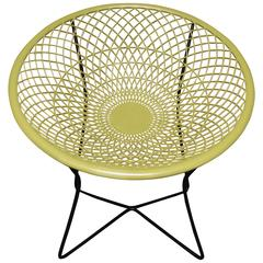 Sun Flower Chair by Industries Provinciales