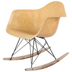 Zenith Rocking Chair by Charles and Ray Eames