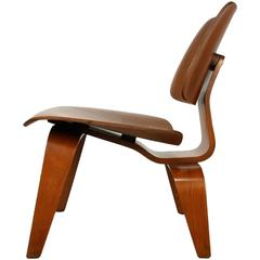Early Eames LCW for Herman Miller