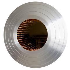 Large Porthole Infinity Mirror