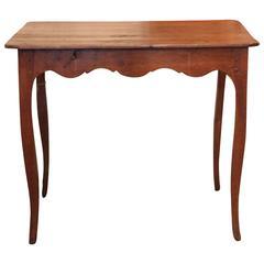 Louis XV Cabaret Side Table