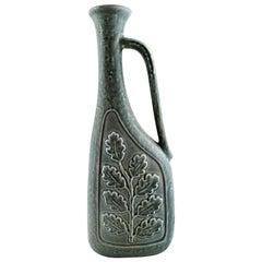 Large Rörstrand Ceramic Vase / Pitcher, Sweden, 1960s